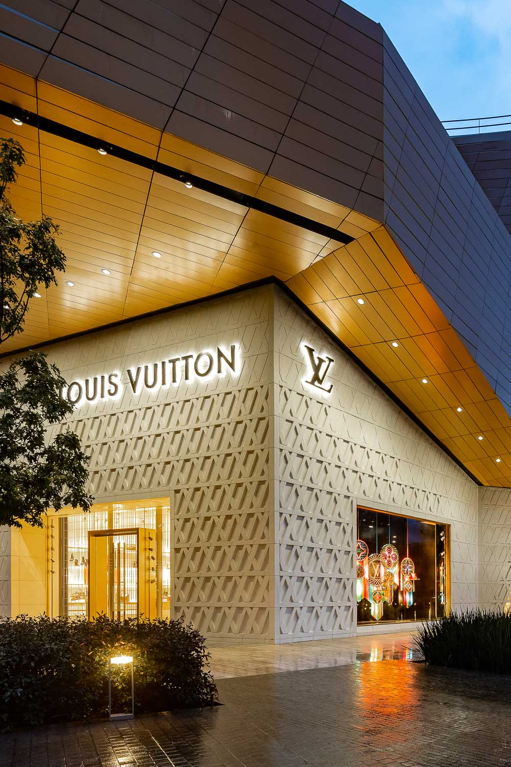 Louis Vuitton Artz Pedregal