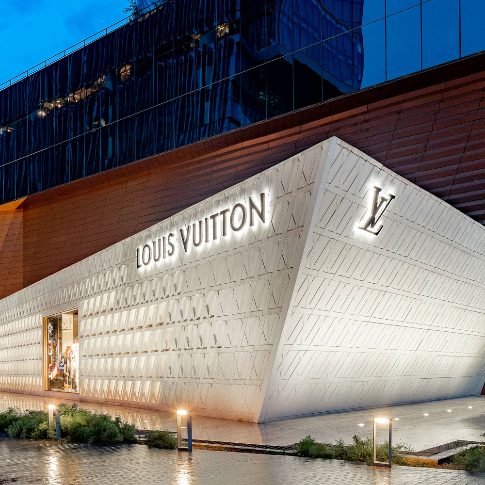 Louis Vuitton Artz Pedregal
