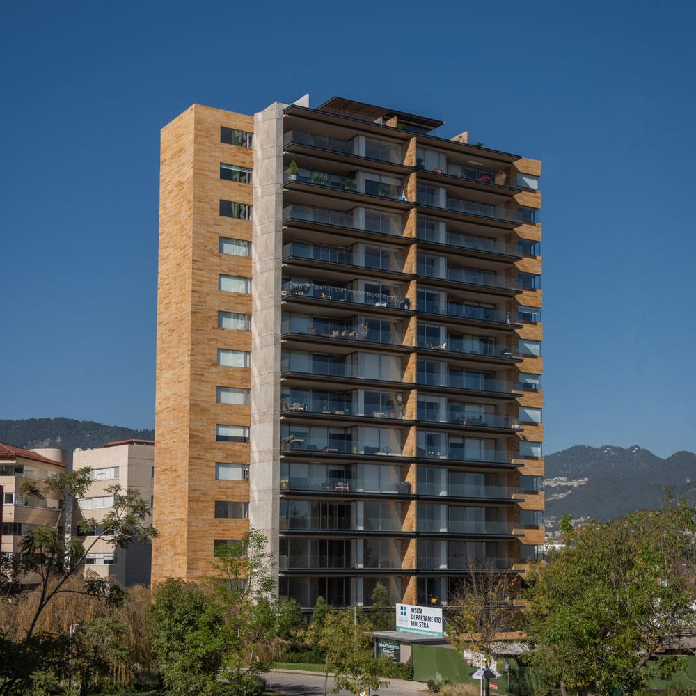 Murano Vista Horizonte Interlomas - Torre A