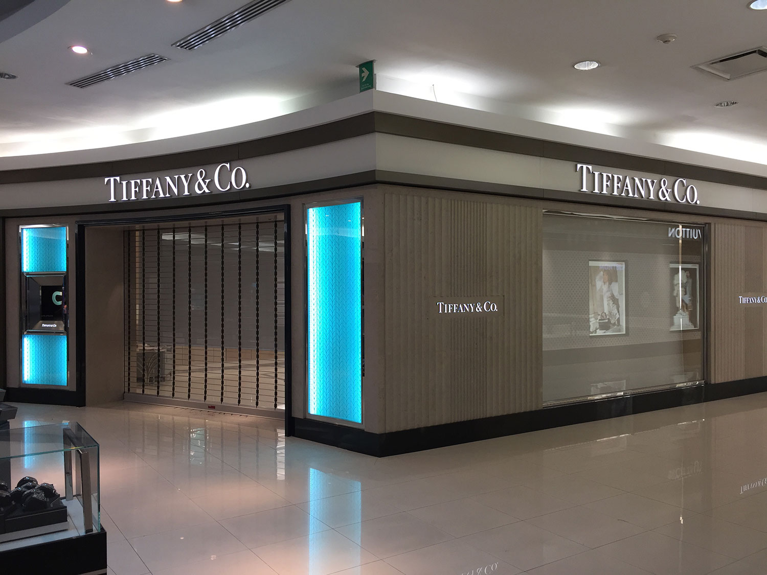 Tiffany & Co. Guadalajara