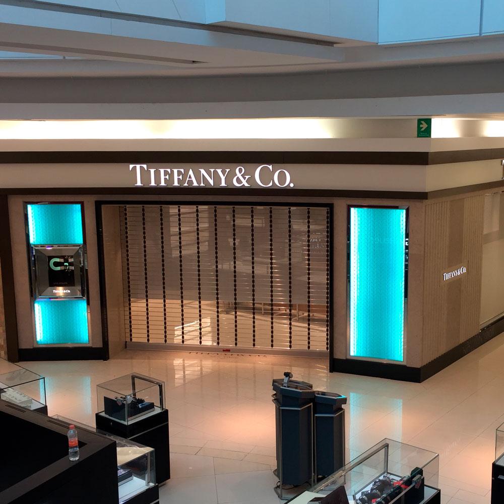Tiffany & Co. Guadalajara