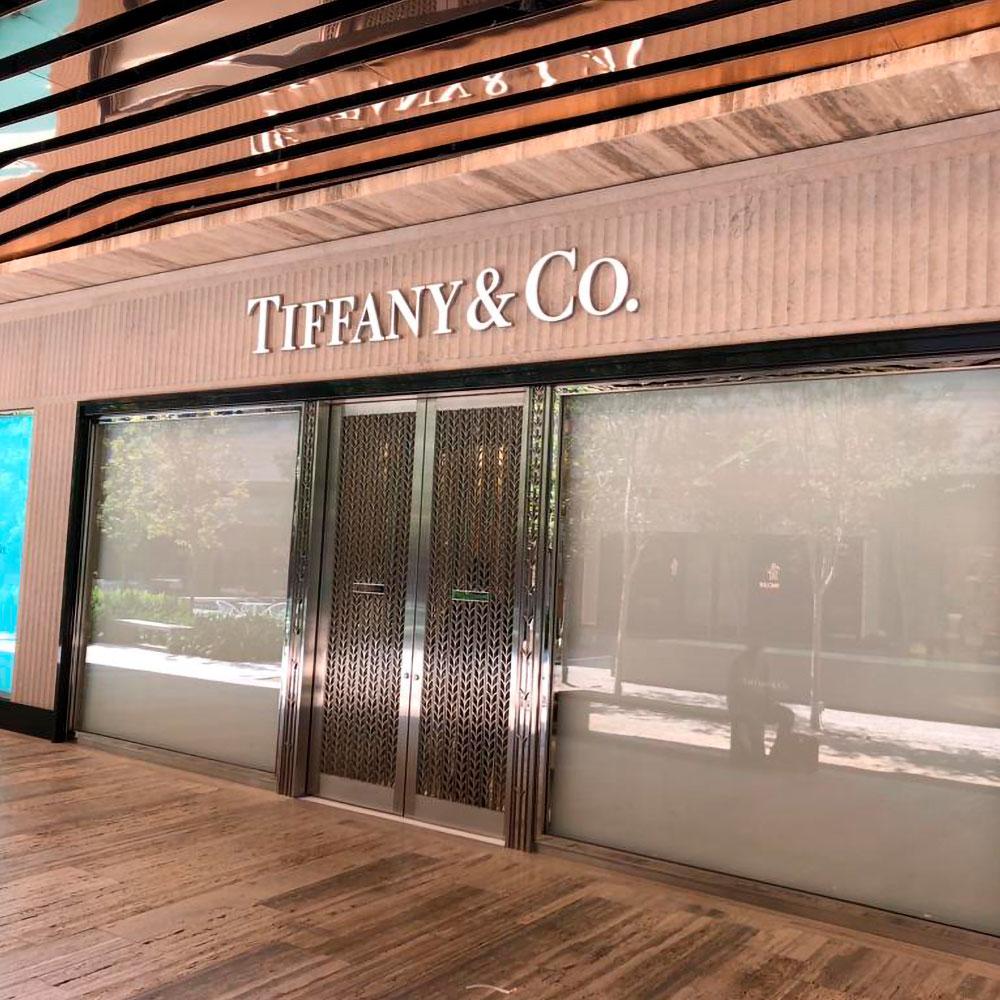 Tiffany & Co. Artz Pedregal